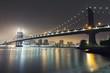 New York, Manhattan Bridge - 175259142