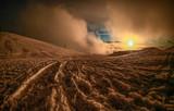 Vulcano Etna - 175259392