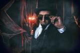 the immortal vampire - 175269541