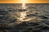 Sunset on the sea - 175278561