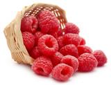 Fresh Raspberries - 175289316