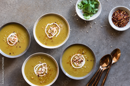 Split Pea Soup - 175293505