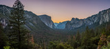 Dawn Breaks Over Tunnel View - 175295743