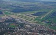 Aerial view of the Zurich Airport (ZRH), Switzerland - 175296124