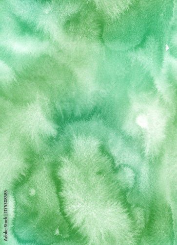 Watercolor background for textures. Abstract watercolor background. - 175308585