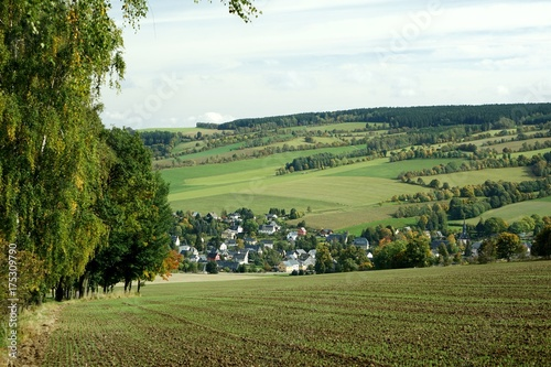 Fotobehang Pistache königswalde