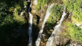 Cascade or waterfall in Val Grande National Park - 175321743
