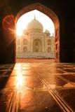 Taj Mahal  - 175333525
