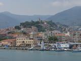 Sanremo - panorama dal Molo - 175339112