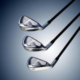 Golfschläger - 175361136