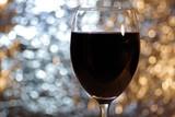 wino i szampańska zabawa