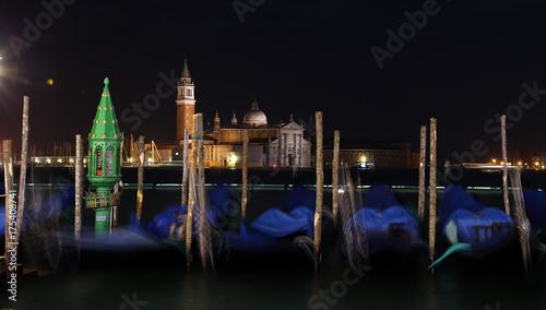 Fotobehang London Venezia Orso Lupo