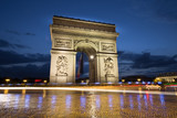 Paris - Arc de Triomphe - 175409150