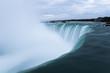 Niagara Falls close up. Canada