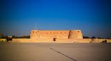 Ruins of Arad fort at Muharraq, Bahrain - 175447375