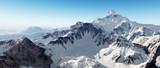Bergpanorama - 175455113