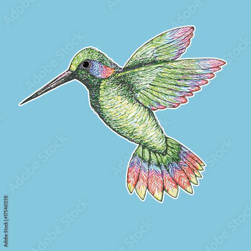 Rysunek koliber