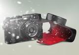 Camera. - 175479327
