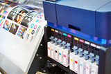 Ink cartridges and plotter - 175483903