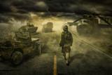 Stalker Zone (No one) - 175504128