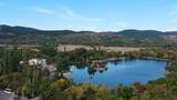 Zagorka lake Stara Zagora panorama view - 175530586