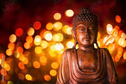Papiers peints Buddha Buddha Statue