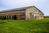 big brick barn - 175535157