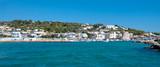 Torre Vado vista dal mare- Salento- Puglia - 175537348