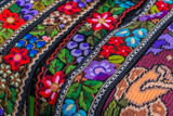 Belt and embroidery for old traditional Romanian folk costume - 175558930