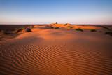 sand dune textures, Sturts Stony Desert - 175561903