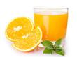 Quadro Fresh orange juice