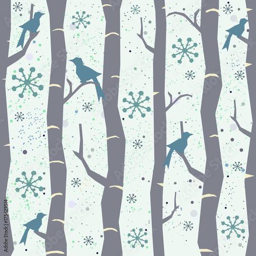 ptaszki-na-drzewach-skandynawskich