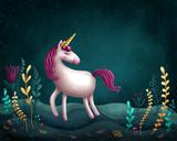 Little unicorn - 175637784