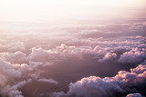 sunset and clouds - 175638951