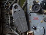 Soviet vintage military radio - 175643984