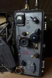 Soviet vintage military radio - 175643994