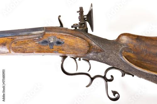 Poster Werndl gun 1867