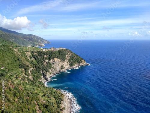 Fotobehang Liguria ObjectName