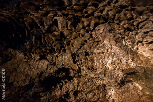 Volcanic Caves of Sao Vicente Poster