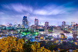 Sendai, Japan Cityscape - 175719512