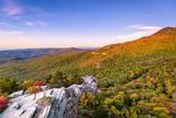 Blue Ridge Mountains - 175721598