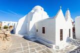 Church Panagia Paraportiani, Mykonos - 175735186