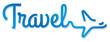 Logo Travel Airplane