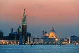 San Giorgio Maggiore church sunset - 175755558