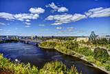 Ottawa River Looking to Hull - 175756504