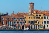 City skyline of Venice - 175760103