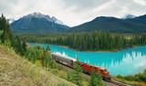 Cargo train - 175760939