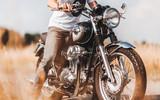 Motorrad - 175761306