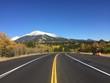 Road in Colorado at autumn - 175784707