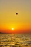 Sunset on the Adriatic (Makarska) - 175799308